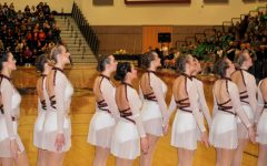 Welcome to the Oasis: Herriman Drill Shines at Regionals, Advances to State