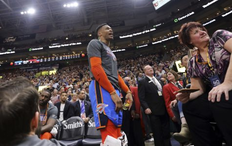 Russell Westbrook Altercation Sends Message to Society Bigger than Basketball