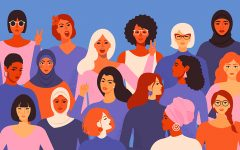 Why is March National Women's History Month?
