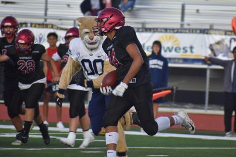 Herriman defeats Bingham in historic school win