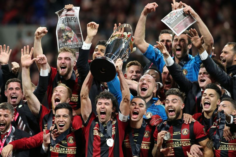 Who's got what it takes to win the 2019 MLS Cup?