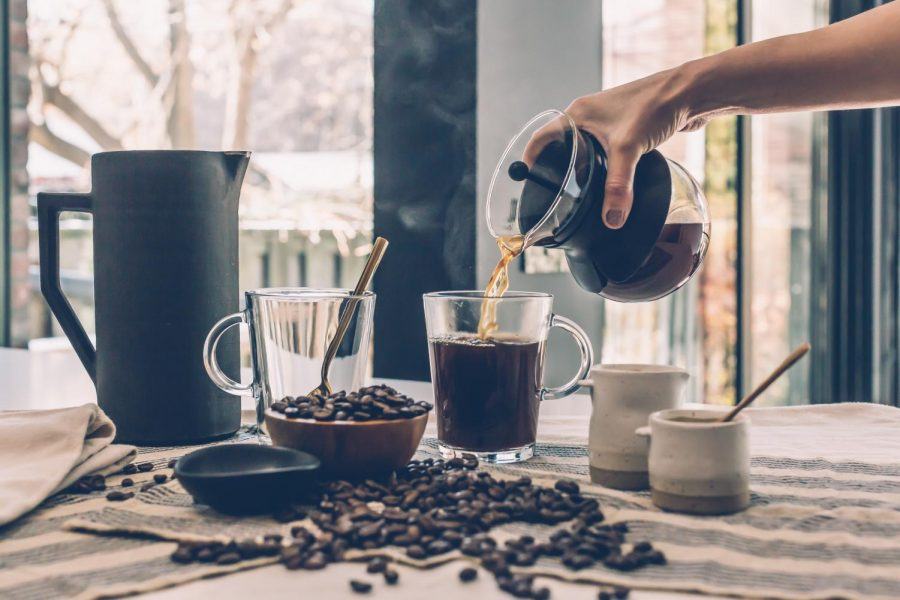The Addiction to the Most Popular Drug: Caffeine.