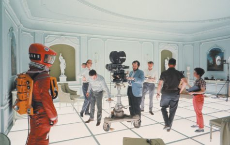 2001: A Space Odyssey and Reaching Into The Unknown