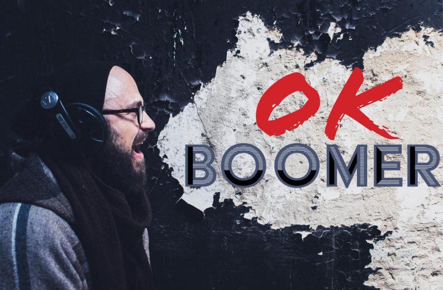 Ok Boomer -- How a Meme Turns into a War Cry