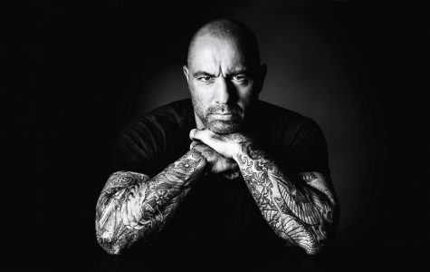 Joe Rogan's Voice is Changing the Country