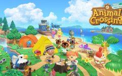 Animal Crossing: New Horizons, a Quarantine Passtime