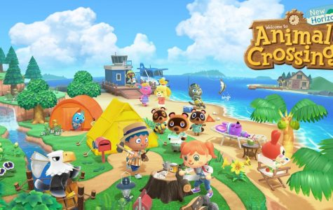 Animal Crossing: New Horizons, a Quarantine Passtime