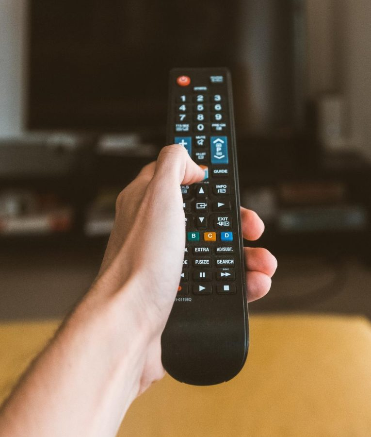 Now Is The Perfect Time To Start A TV Addiction
