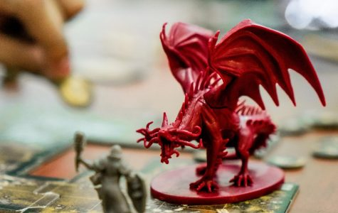 Dungeon & Dragons & Doing it Together