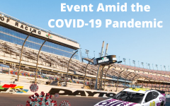 My Experience at a Professional Sporting Event Amid the Covid-19 Pandemic