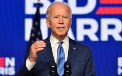 Joe Biden Wins Close 2020 U.S. Presidential Election