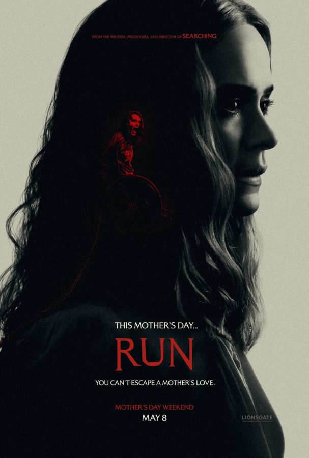 Review of Run (2020)