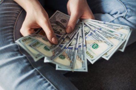 How do I save my money?