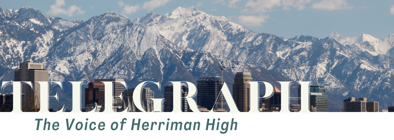 The Official News Publication of Herriman High School