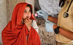 Healthcare and Legacy of Gender Apartheid in Afghanistan