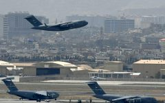 The United States Officially Pulls All Troops out of Afghanistan, Ending 20-Year War