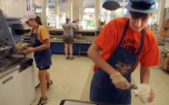 Odd Jobs: Earning a little on the Side as a Busy High School Student