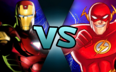 Iron Man vs The Flash - Who is the Better Superhero?