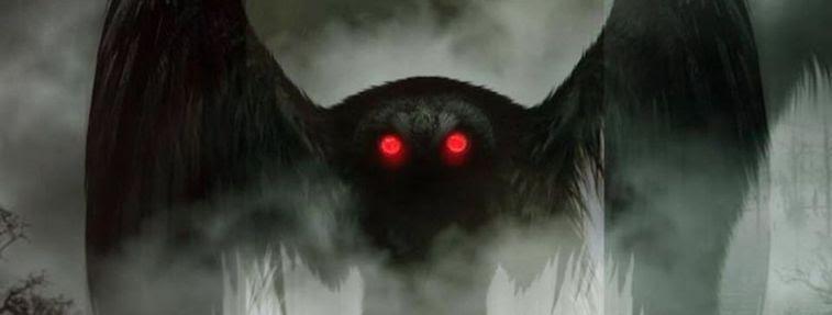 The Legend of Mothman
